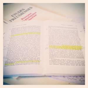 Résistance à la psychanalyse