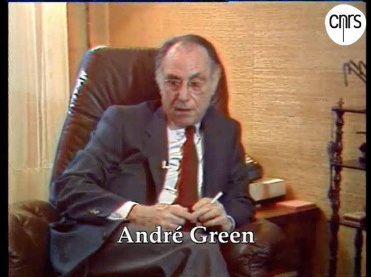 cnrs André Green