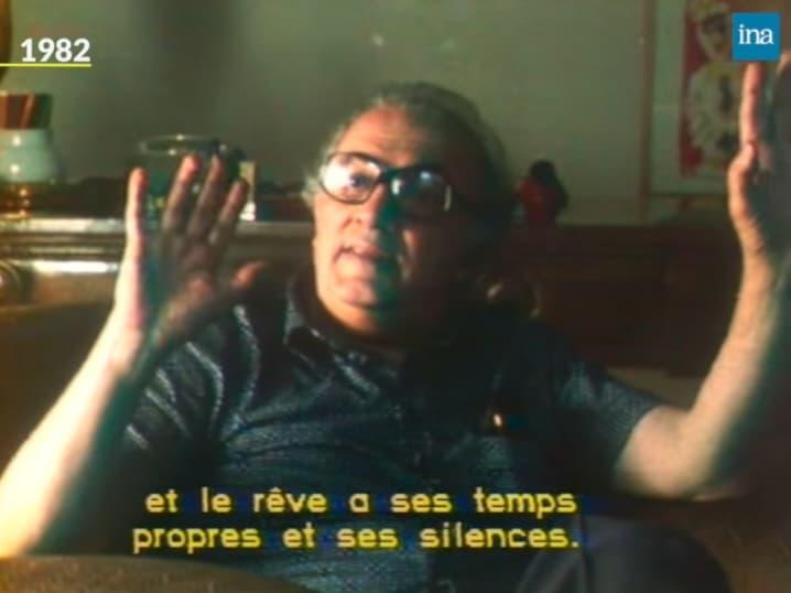 le cinema a le langage du rêve