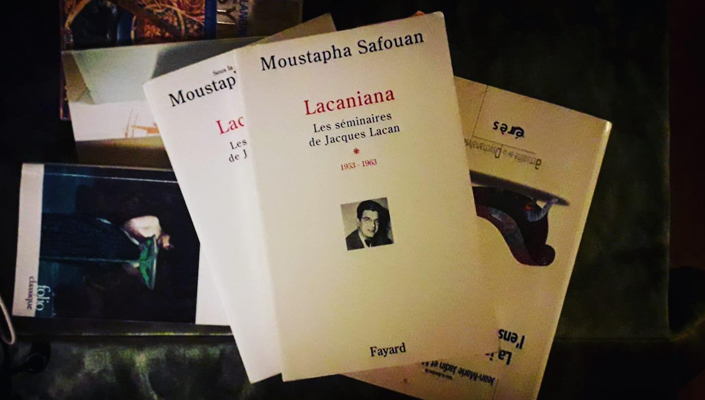 Moustafa Safouan